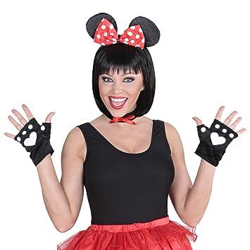 d681dc7d84e165 Set de déguisement de souris costume souriceau 3 pièces Set de ...