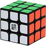 Yj Yulong 3X3 Speed Cube Base - Black