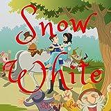 Snow White: Bedtime Story For Kids