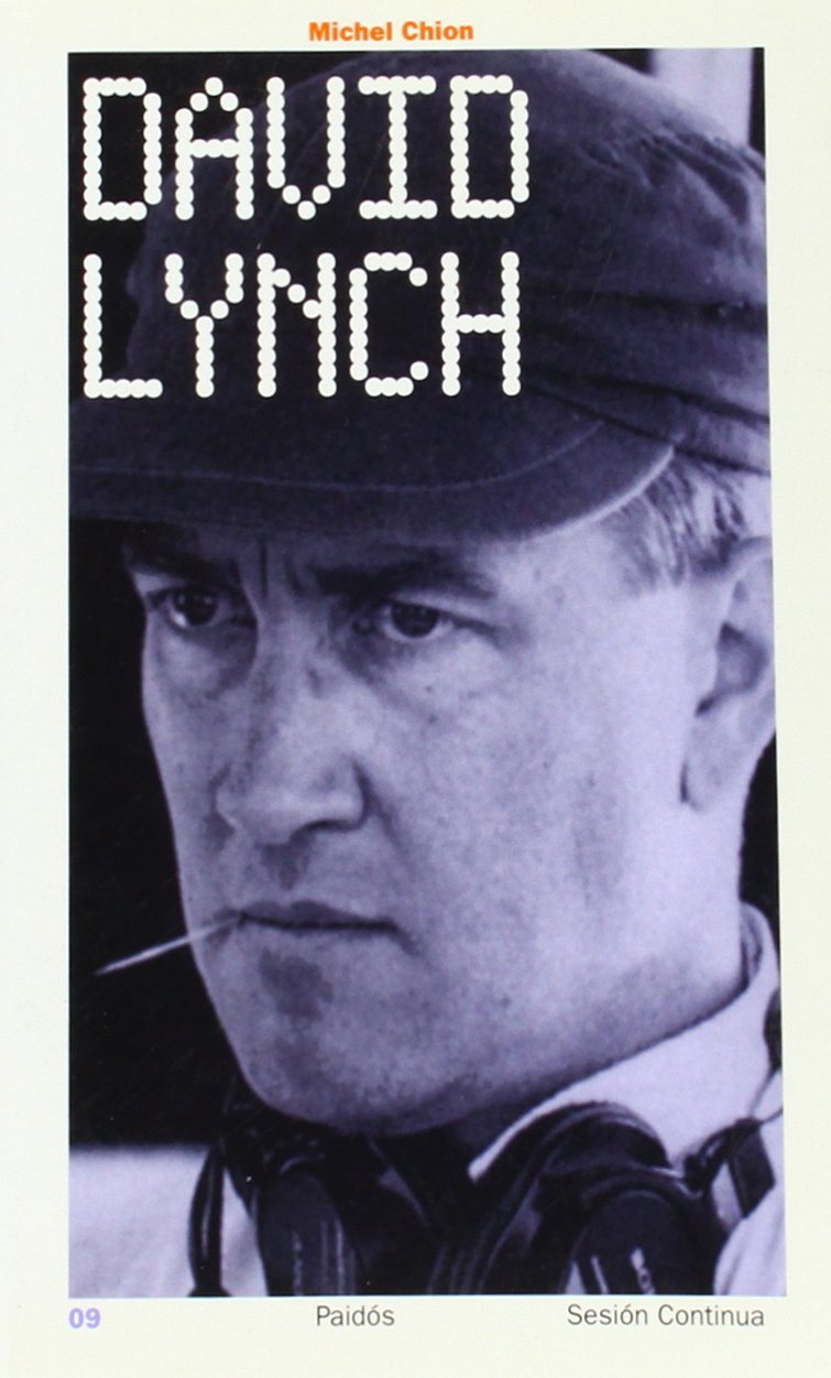 David Lynch (Spanish Edition) pdf