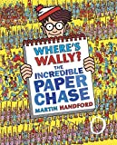 Where's Wally: The Incredible Paper Chase