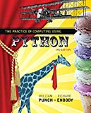 Practice of Computing Using Python Plus MyProgrammingLab with Pearson eText, The -- Access Card Package (3rd Edition)