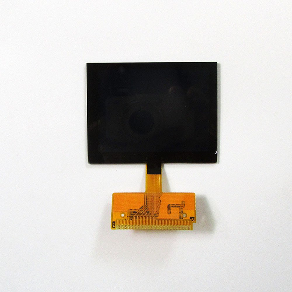 PolarLander VDO LCD Display for Audi Version A3 A4 A6 VDO LCD Display for VW Volkswagen LCD display Replacing Old Version