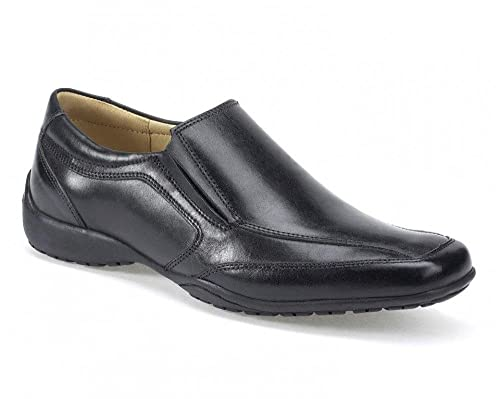 Mens Anatomic Formal Slip On Leather Shoes Barbosa