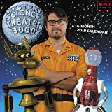 Mystery Science Theater 3000 Wall Calendar (2019)