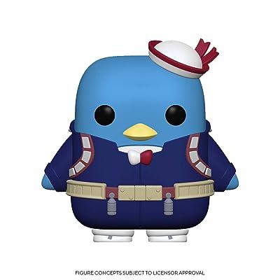 Funko Pop! Animation: Sanrio/My Hero Academia - Tuxedo Sam-Shoto, Multicolor: Toys & Games