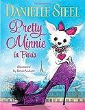 Pretty Minnie in Paris