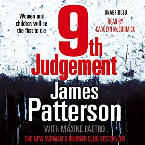 9th Judgement Audiobook