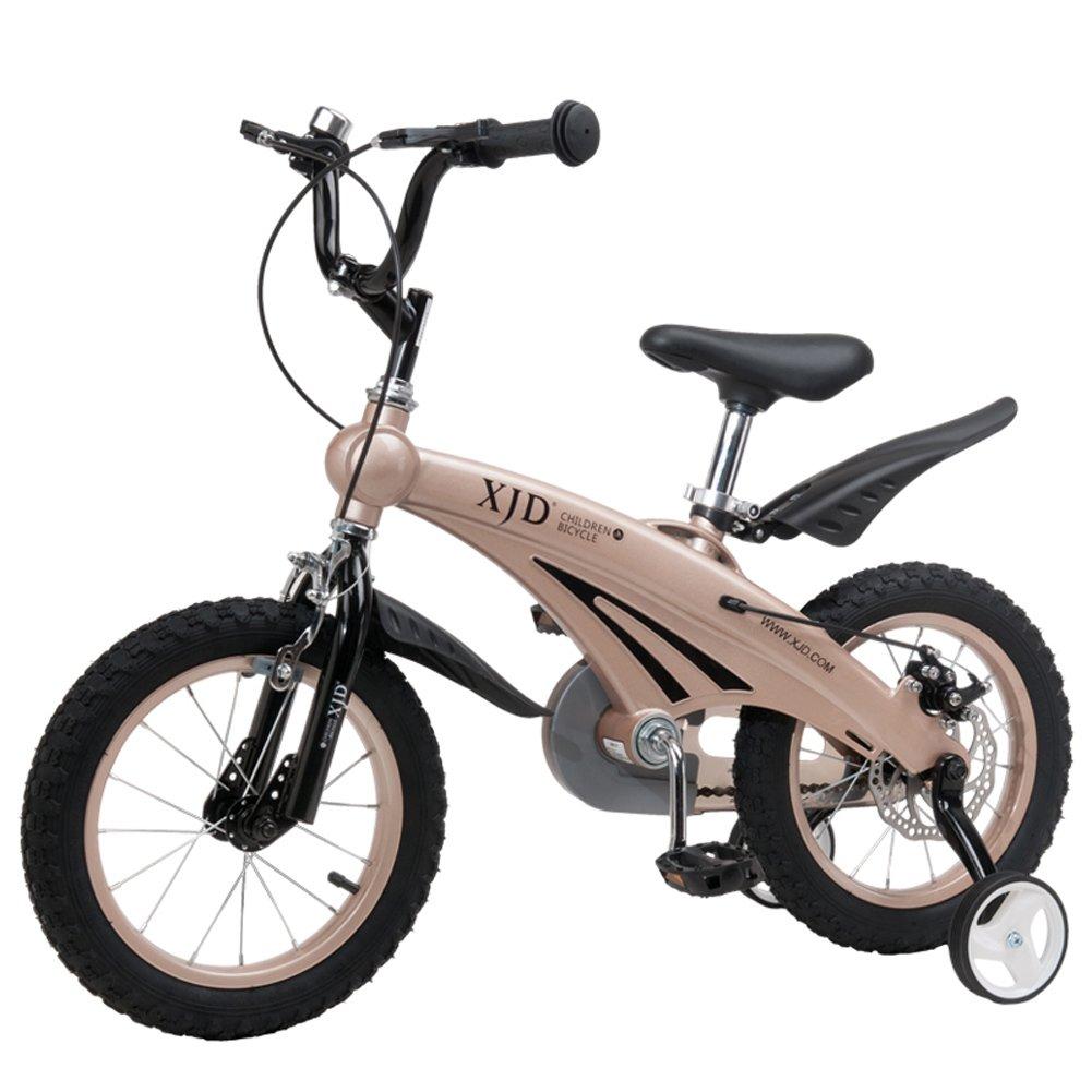 2019年春の CHS@ 子ども用自転車 CHS@ キッズの自転車2-4歳のユニセックス子供用自転車12インチのトレーニングキャスター付きトライク B07PX9PC7P 子ども用自転車 B07PX9PC7P, KYOEISPORTS:74c4ca5f --- senas.4x4.lt