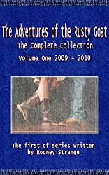 The Adventures of the Rusty Goat - The Complete Collection