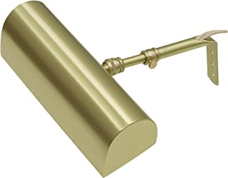 """product image for House of Troy T8-51 Traditional Picture Light, 8"""", Satin Brass"""