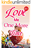 Love Me One More Time 1: Francis Picked Her Up At The Airport