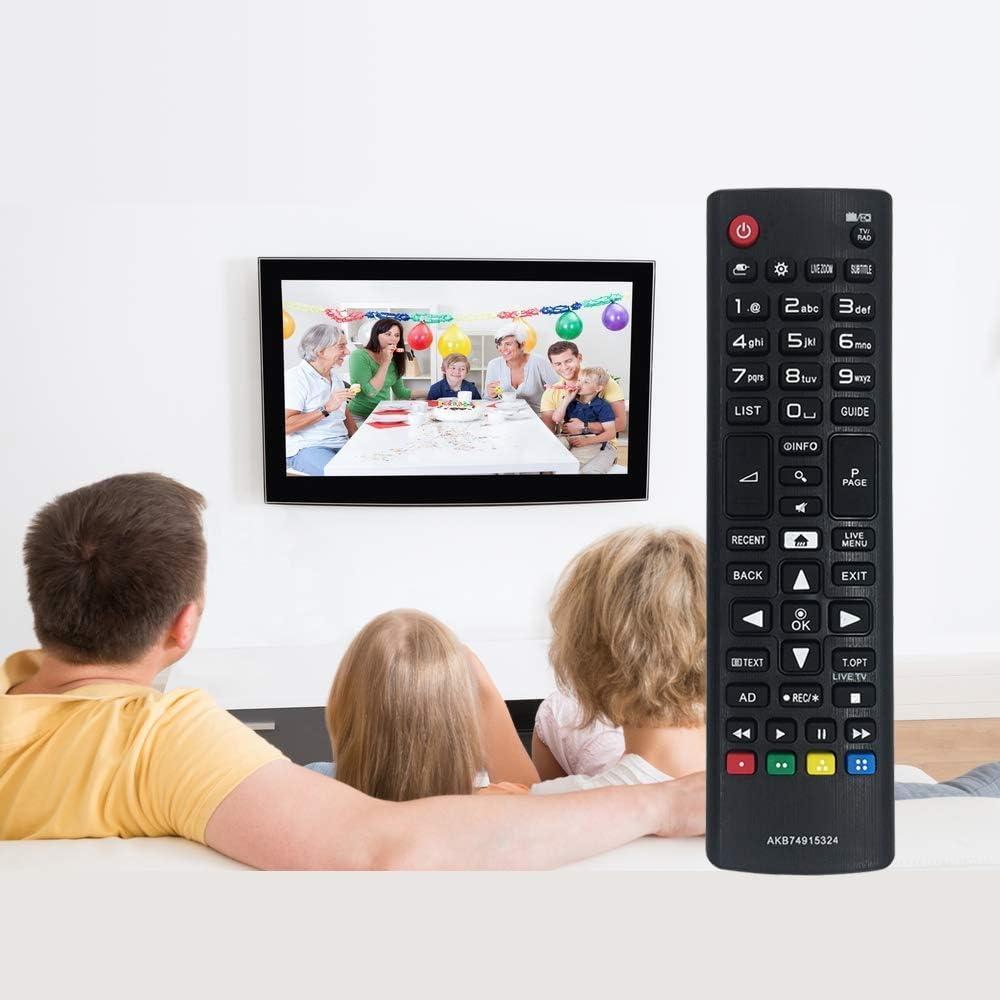Mando a Distancia de Repuesto para Mando a Distancia de TV LG ...