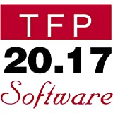TFP 1099 & W2 Forms Software for Small Business (2017)