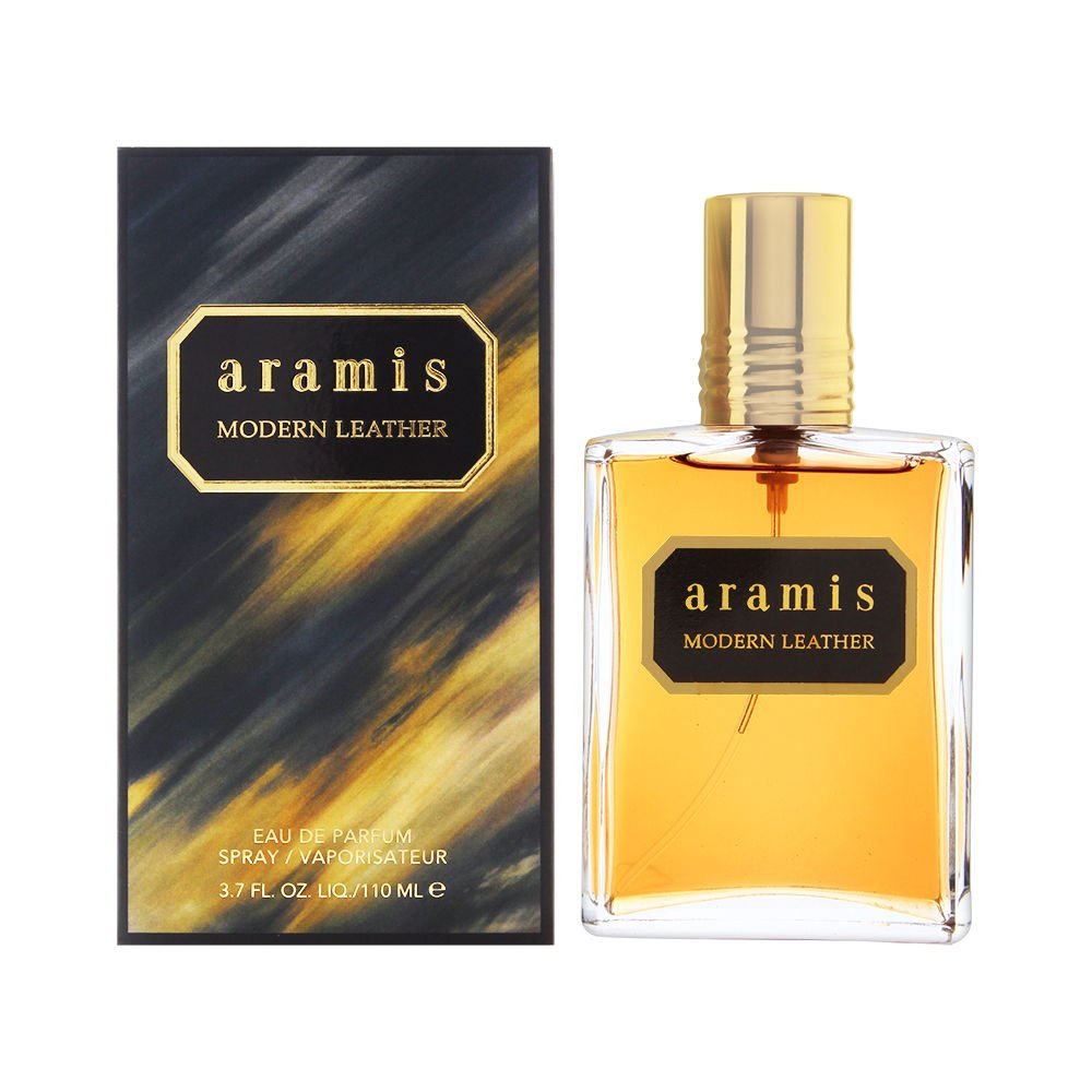 Aramis Modern Leather Eau De Parfum Spray For Him, 110ml Estee Lauder ARAMOLM0111002