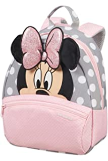 ccc348f348 SAMSONITE Disney Ultimate 2.0 - Backpack Small Zainetto per bambini, 28 cm,  7 liters