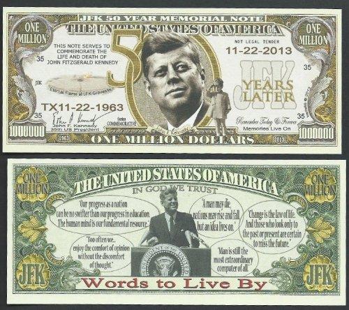 John F Kennedy JFK