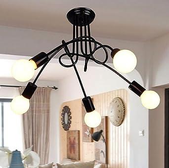 Mode Deckenbeleuchtung Wxp European Style Wohnzimmer Decke