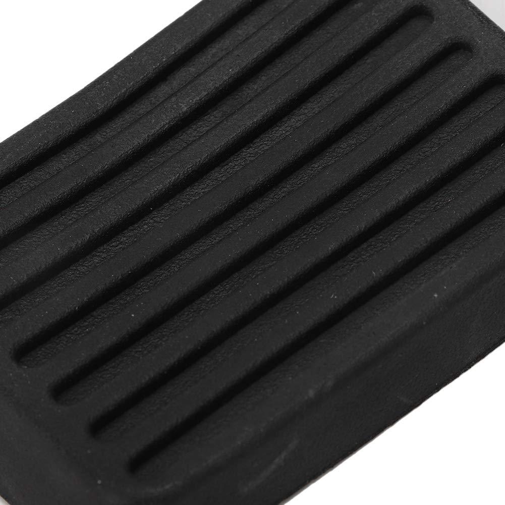 1 Paar Auto-Bremskupplungs-Gummi-Pedalbelag-Abdeckung OE 3282524000 Suuonee Bremspedalbelag