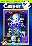 Casper A Spirited Beginning 75th Anniversary Edition DVD