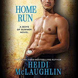 Home Run Audiobook