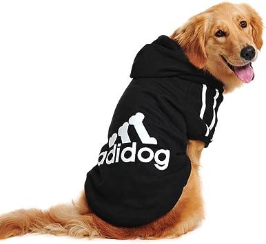 Amazon.com: Chamarra de invierno cálida para perros ...
