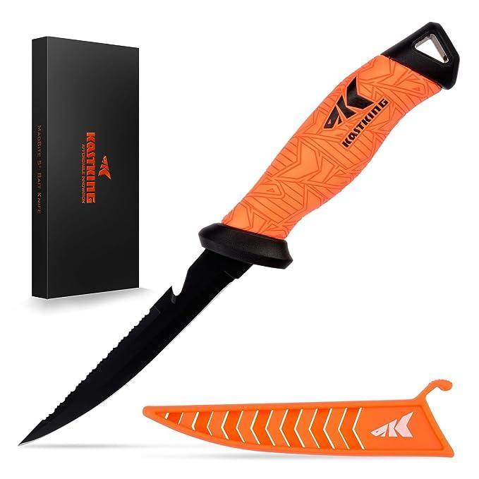 Best Fillet Knife : KastKing Fillet Knife
