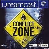 Conflict zone - dreamcast - PAL