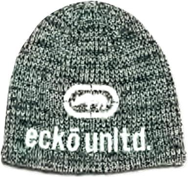 Rhinoceros Art Warm Skull Beanie Unisex 100/% Acrylic Knitted Hat Cap