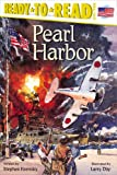 Front cover for the book Pearl Harbor : Ready To Read Level 3 by Stephen Krensky