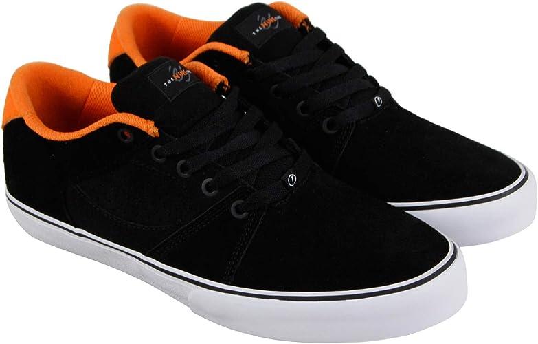 Square Three X The Nine Club Skate Shoe