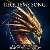 Requiem's Song: Dawn of Dragons, Book 1 | Daniel Arenson