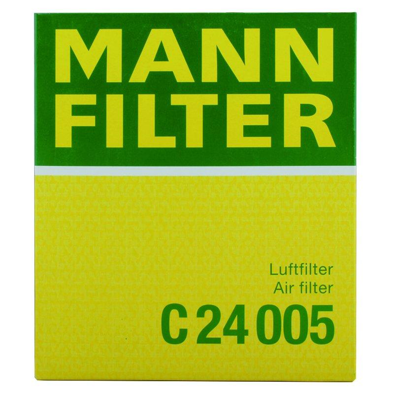 Mann Filter C24005 Filtro de Aire