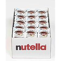 120-Pack Nutella Chocolate Hazelnut Spread 0.52oz