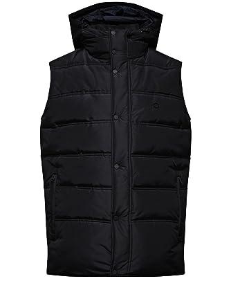 39e220bd3ce7 Jack   Jones - Doudoune Sans Manches Noir - couleur  Noir - taille  S