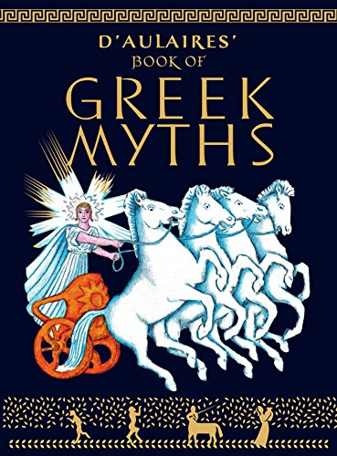 (D'Aulaires' Book of Greek Myths )