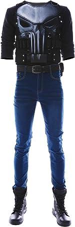 incluyendo: abrigo + camisa + chaleco + pantalones + final de la cintura + cinturón + camisa de mang