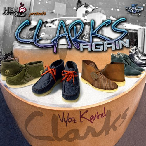 Amazon Clarks Again Vybz Kartel MP3 Downloads