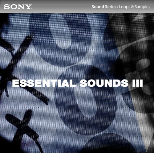 Essential Sounds III [Download] by Sony