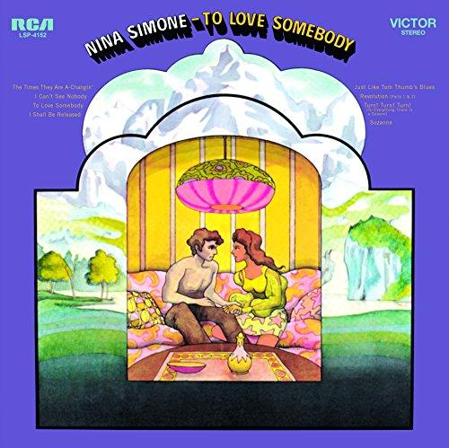 Nina Simone - TO LOVE SOMEBODY (1969), HERE COMES THE SUN (1971) - Zortam Music