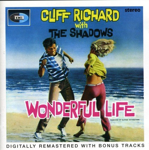 Cliff Richard - Wonderful Life - Zortam Music