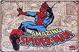 UNiQ Designs Spiderman