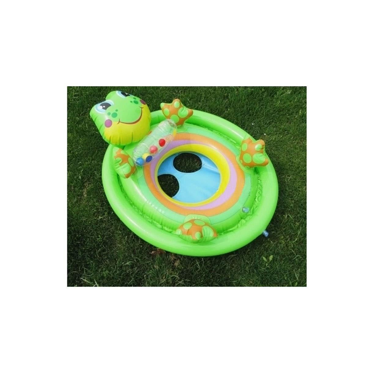 Style-Swimming ring Círculo de natación Creativa Agua Rana ...