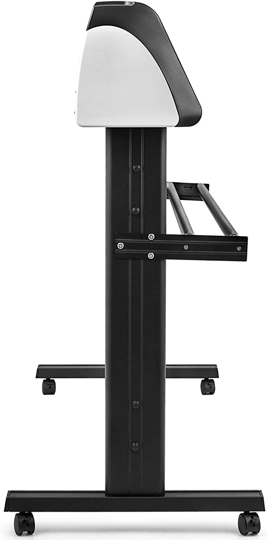 Guellin 135cm Plóter de Corte Cortador de Vinilo Máquina de Plóter 1350mm Máquina para Hacer Signo Cutter Plotter (135cm): Amazon.es: Electrónica