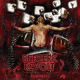 Berserk Revolt - Perception Kills CD