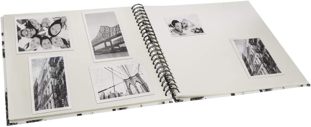 Album Photo /à Spirales pour 240 Photos Collection South Bay Atmosphera