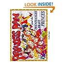 Princess Pam and the Twenty-Eight Brave Princes (Princess Pam series) (Volume 2)
