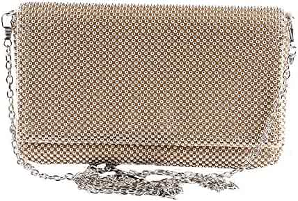 3809748dec76 Shopping Golds - Wool or Fabric - Shoulder Bags - Handbags & Wallets ...