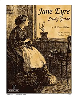 amazon in buy jane eyre study guide book online at low prices in rh amazon in Jane Eyre Mr. Rochester Jane Eyre Book