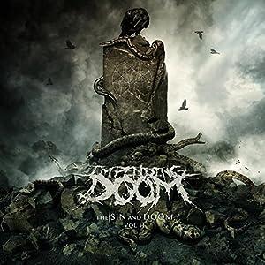The Sin and Doom, Vol. II album